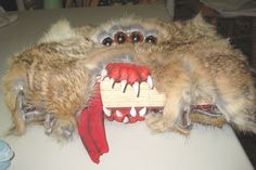 tutorial  Picture of Monster Book of Monsters