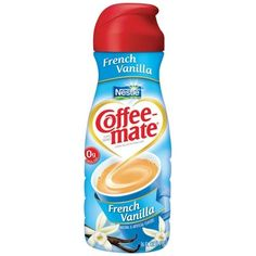I drink this is my coffee almost every morning:)