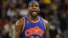 Like if you're excited for LeBron James to rejoin the Cleveland Cavaliers Lebron James Basketball, Basketball Players, Welcome Images, Nba League, Nba Wallpapers, Kids Sports, Sports Teams, Gymnastics Girls, Sport Quotes
