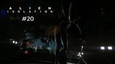 Alien: Isolation [PS4] #20 - In der Zwickmühle ?