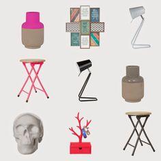 HJERTEHJORT: Masse NYE varer i SJAPPA vår New stuff in our webshop and shop!