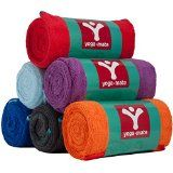 YogaMate Skidless Towels - Gray/Purple Trim - http://47yoga.com/yogamate-skidless-towels-graypurple-trim/  YogaMate Skidless Towels – Gray/Purple Trim   LIMITED TIME OFFER – Buy 2 of our Premium Yoga Mate Towels & SAVE 10% on your total order. Simply ADD 2 Regular towels to your cart and that's it! (Discount is applied automatically at checkout) BEST TOWEL FOR YOGA: Yogis have...