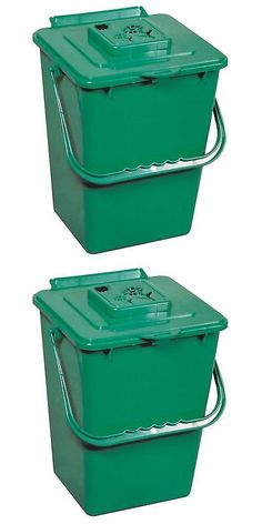 other composting and yard waste exaco trading co eco2000 24 gallon eco kitchen compost