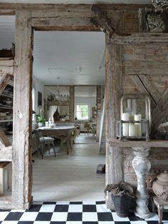 Gut Ein Blog über Wohnen Und Leben Im Französischen Shabbychic,nordischen  Shabbystil, Alte Möbel,