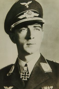 July 15, 1941: Luftwaffe ace Werner Mölders shoots down two Soviet aircraft, raising his victory total to 101. He becomes the first pilot to claim 100 victories.