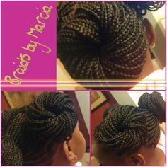 Cornrows/twist/hairstyles/ropetwist/Marley twist/ kinky twist**