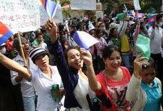 Phom-Penh - - -  Dia del Trabajo / Labor Day - - -  2012/05/01