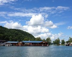 July 2013 at Beach Island Marina on Norris Lake Norris Lake Tennessee, Tennessee Vacation, Boat Dock, Island, Beach, Water, Summer, Landscape Rake, Gripe Water