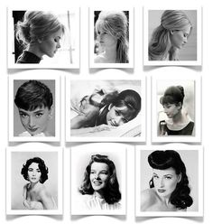These are the real ladies I wish our models still looked this pretty