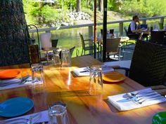 Eating in North Lake Tahoe