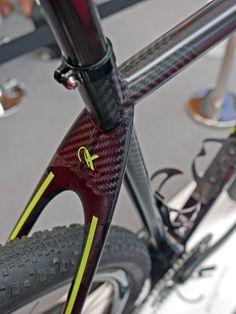 EB16: AX Lightness teases VIAL evo Gravel prototype, plus news on the XC, road…
