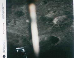 NASA: Lunar Surface, Moon, Apollo 16, April 20, 1972 Old UFO photos 1870-2008: 1970-1974