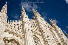 il duomo di Milano (ITALY)   par thomaslombard.com
