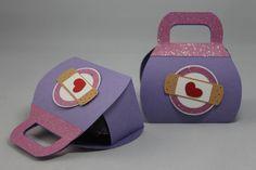 caja sorpresa doc juguetes