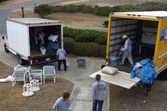 How to choose the right moving service