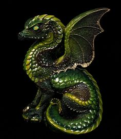 Windstone Editions New * Peacock Baby Dragon * Statue Figurine Figure Fantasy Pink Dragon, Baby Dragon, Fantasy Creatures, Mythical Creatures, Mythical Dragons, Dragon Figurines, Animal Statues, Character Design Animation, Amazing Things