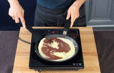 The Guide To Perfect Flipped Foods- From crepes to frittatas, eggs over-easy to steak, the perfect flip can take your pan-cooked foods f... - Gourmandize