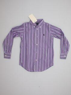 Camicia  bambino Polo Ralph Lauren