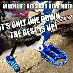 30 New Ideas for motorcycle quotes love boyfriends dirt bikes Dirtbike Memes, Motocross Quotes, Dirt Bike Quotes, Motorcycle Memes, Motorcycle Dirt Bike, Biker Quotes, Motocross Bikes, Dirt Biking, Sport Bikes