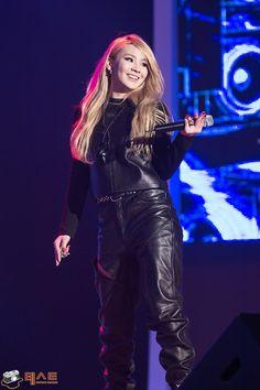 CL ★ 2NE1