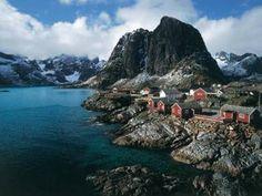 Viaggio in Norvegia – Cinque libri da leggere