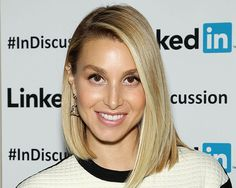 Whitney Port's 7 Smartest Pieces of Career Advice. I love the advice from Whitney Port! I will constantly look at this when I'm ready for my career. Thank you for the great advice Whitney Port! Cut My Hair, Long Hair Cuts, Love Hair, New Hair, Long Hair Styles, Whitney Port Hair, Pretty Hairstyles, Bob Hairstyles, Donating Hair