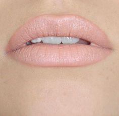 How to make full lips (highlighting trick)