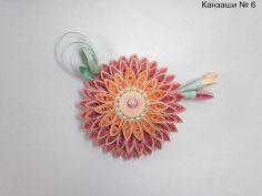 All sizes | Канзаши № 6 | Flickr - Photo Sharing!