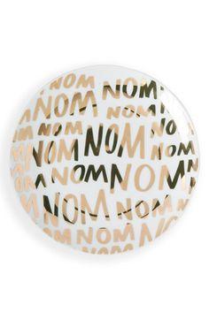 EASY, TIGER Easy, Tiger Nom Nom Appetizer Plate available at #Nordstrom