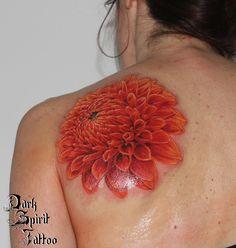 dahlias, fleurs de dahlia and noir et blanc on pinterest