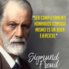 Sigmund Freud Frases, Own Quotes, Life Quotes, Frank Kafka, S Freud, Psychology Quotes, Sentences, Poems, Philosophy