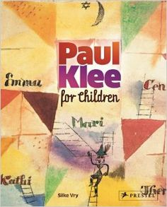 paul klee for kids book - Google Search