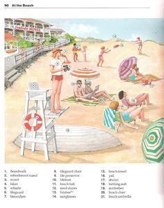 #ClippedOnIssuu from Oxford english picture dictionary diccionario en ingles ilustrado