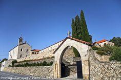 Convento das Carmelitas - Torre de Moncorvo - Portugal, via Flickr.