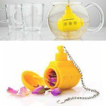 Grátis bule de chá de ervas de chá infusor de chá coador de Silicone infusor filtro de café e chá conjunto de ferramentas(China (Mainland))