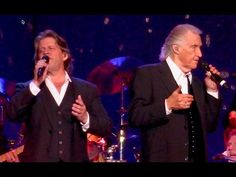 You've Lost That Loving Feeling Righteous Brothers Stereo HiQ Hybrid JARichardsFilm - YouTube