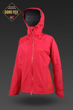 3-in-1 construction with a Gore-Tex active shell outer jacket and a detachable Primaloft inner jacket.  $199.98 | The Clymb