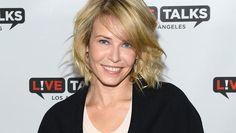 Chelsea Handler to launch Netflix talk show - CBS NEWS #ChelseaHandler, #TalkShow
