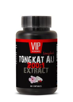 Enhanced male - TONGKAT ALI 200:1 400 MG EXTRACT - Tongkat Ali Extract - 1 Bottle 60 Capsules *** Don't get left behind, see this great  product : Weight loss Diuretics