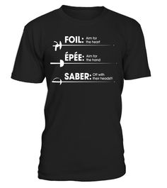 """# Fencing T-Shirt -Foil Saber Definition Funny Gift For Fans .  Special Offer, not available in shops      Comes in a variety of styles and colours      Buy yours now before it is too late!      Secured payment via Visa / Mastercard / Amex / PayPal      How to place an order            Choose the model from the drop-down menu      Click on """"Buy it now""""      Choose the size and the quantity      Add your delivery address and bank details      And that's it!      Tags: Did you know that tees…"""