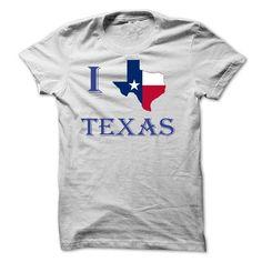 I LOVE TEXAS T-SHIRTS, HOODIES, SWEATSHIRT (19$ ==► Shopping Now)
