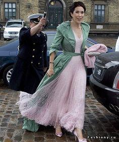 Вязаные платья для зимы / вязание спицами платье для зимы из хризантемы