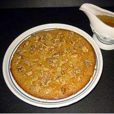 Griekse honingcake