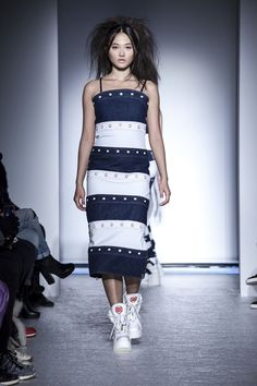 Maria ke Fisherman Fall / Winter 2014 Runway - The Cool Hour | Style Inspiration | Shop Fashion