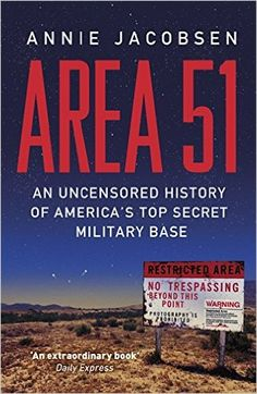 Top 10 Things You Didn't Know about Area 51 - http://www.toptenz.net/top-10-things-you-didnt-know-about-area-51.php
