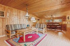 FINN – LØKEN - Stor, usjenert fritidseiendom mot Fremstetjern, med velholdt hytte, anneks, tre solrike uteplasser og idyllisk utsikt.