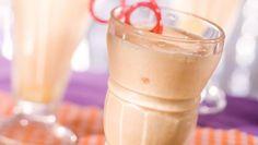 Creamsicle smoothie - looks yummy!