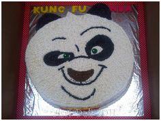 Kung Fu Panda Cake Better Recipes