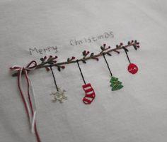 embroidery | erryday365 via instagram