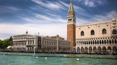 Doge's Palace- Venice, Itally